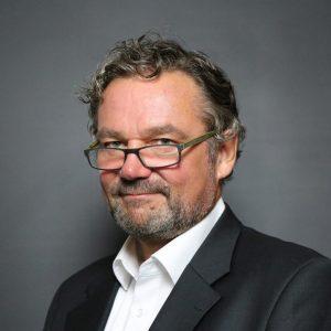 Martin Rudolph - Managing Director - svismold